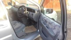 Подушка безопасности. Nissan Liberty, PM12 Двигатель SR20DE