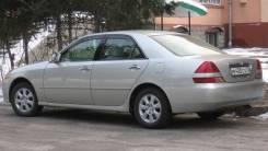 Toyota Mark II. 110, BEMS