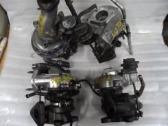 Турбина. Suzuki Wagon R, CT21S Двигатель F6A