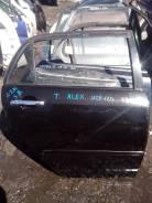 Дверь боковая. Toyota Allex, NZE124, NZE121, NZE120