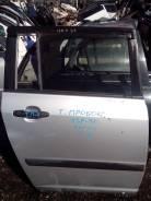 Дверь боковая. Toyota Probox, NSP160V, NSP50
