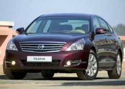 Nissan Teana. J32R, VQ25DE