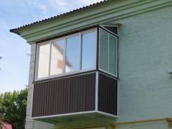 Архитектурное тонирование – привычные окна в новом свете.