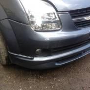 Бампер. Chevrolet Cruze, HR52S