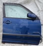 Дверь боковая. Toyota Succeed, NCP51V
