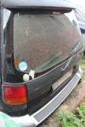 Дверь багажника. Mitsubishi RVR, N23WG, N23W