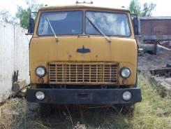 МАЗ 5334. , 11 150 куб. см., 7 000 кг.