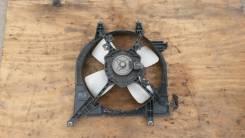 Диффузор радиатора M-Demio DW3W б/у