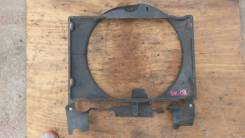 Диффузор радиатора N-Vanette SK28 б/у