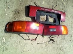 Стоп-сигнал. Toyota Celica, ST183 Двигатель 3SGE