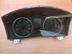 Панель приборов. Toyota Mark X, GRX120 Двигатель 4GRFSE