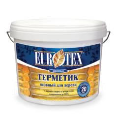 Шовный герметик Evrotex для дерева