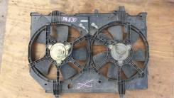 Диффузор радиатора N-R'NESSA PNN30 б/у