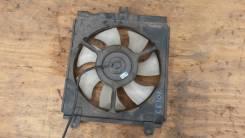 Диффузор радиатора Corolla CE106 б/у