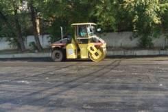 Асфальтирование, укладка асфальта, ремонт дорог Люберцы