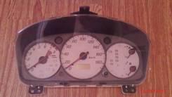 Панель приборов. Honda Stream, RN4 Двигатель K20A