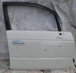 Дверь передняя правая на Honda Odyssey 2000 г