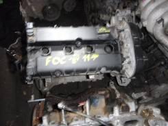 Двигатель на Focus 3 (pnda) V-1.6 125 л. с