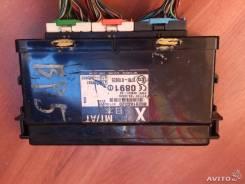 Коробка для блока efi. Subaru Legacy, BLE, BL5, BP5, BPE Двигатели: EJ30D, EJ20X