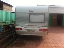 LMC. Автодача