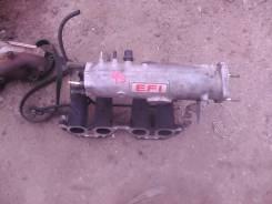 Коллектор впускной. Toyota Carina, 170171 Двигатель 4SFE