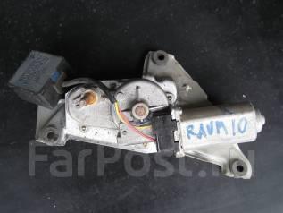 Мотор стеклоочистителя. Toyota Raum, EXZ10, EXZ15 Двигатель 5EFE