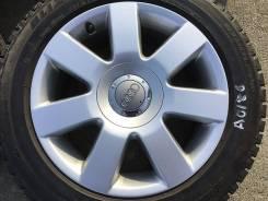 Audi. 7.0x16, 5x100.00, ET31