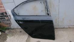 Дверь боковая. Skoda Octavia, 5E