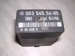 Реле. Mercedes-Benz E-Class, W124, 124