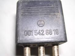 Реле. Mercedes-Benz E-Class, W124, 124 Двигатель 111