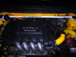 Распорка. Toyota Matrix Toyota Voltz Toyota Corolla Pontiac Vibe