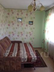 2-комнатная, улица Херсонская 8. Чуркин, частное лицо, 41кв.м. Вторая фотография комнаты