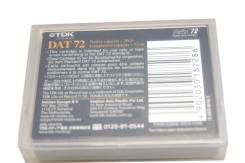 Ленточные картриджки. 72 Гб, интерфейс SCSI