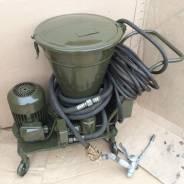 Солидолонагнетатель С321М электрический. Урал 4320