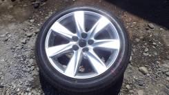 Колесо R19 Lexus. 8.0x19 5x120.00 ET35
