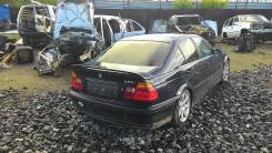 BMW 3-Series. E46, M52B28