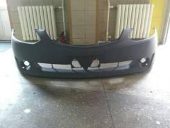 Бампер. Toyota Caldina, ZZT241