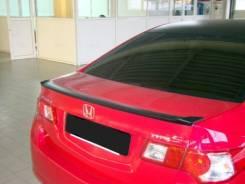 Спойлер. Honda Accord, CU2, CU1