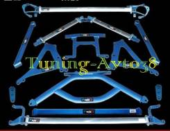 Распорка. Toyota GT 86, ZN6