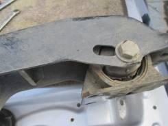 Подушка коробки передач. Toyota Hiace, LH100G Двигатель 2LTE