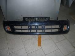 Бампер. Toyota Sprinter Marino, AE101 Двигатель 4AGE