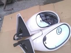 Зеркало заднего вида боковое. Mazda Cronos, GEEP Двигатель KFZE