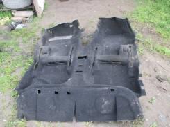 Ковровое покрытие. Volkswagen Golf
