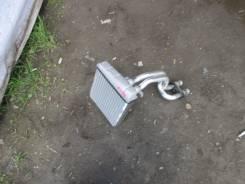 Радиатор отопителя. Volkswagen Golf