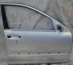 Дверь боковая. Mercedes-Benz C-Class, W203 Mercedes-Benz W203, W203