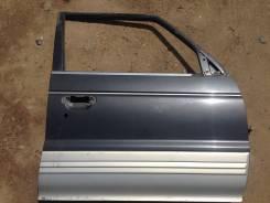 Дверь боковая. Mitsubishi Pajero, V26W, V24V, V25W, V24W, V23W, V24WG, V21W, V26WG, V46WG, V47WG, V26C, V25C, V24C, V44WG, V23C, V43W, V44W, V45W, V46...