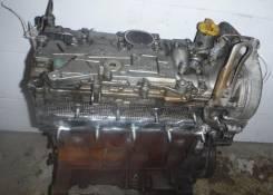 Двигатель на Renault Megane II 2002-09 (1.6)