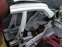 Стойка кузова порог кузовной от Honda Accord EURO R CL1 H22A. Honda Torneo, CL1 Honda Accord, CL1 Двигатель H22A