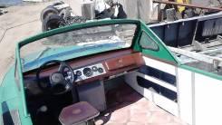 Амур-Д. Год: 1998 год, длина 5,50м., двигатель стационарный, 100,00л.с., бензин