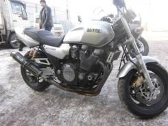 Yamaha XJR 1200. исправен, птс, без пробега. Под заказ